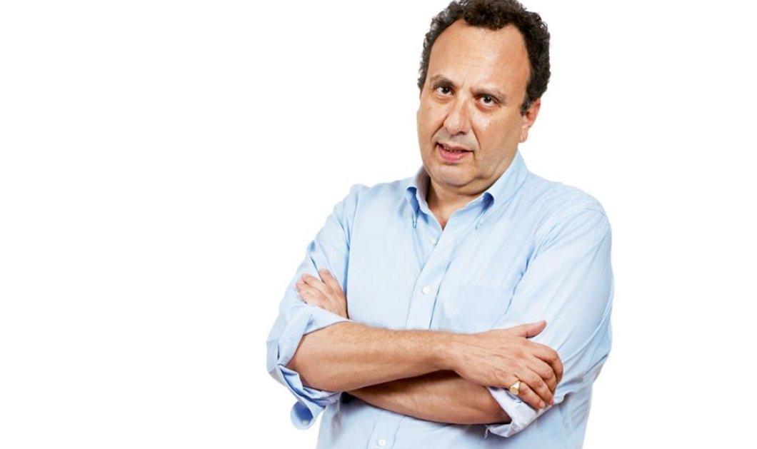 Χρήστος Χωμενίδης απαντάει σε απειλή Εξαρχείων: «Τυπάκος με προειδοποίησε να μη ξαναπατήσω στα Εξάρχεια του είπα να μου κλασ... τα @ρχ@δι@» - Κυρίως Φωτογραφία - Gallery - Video