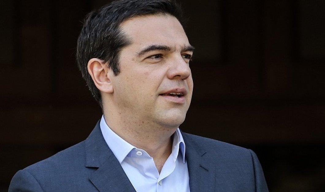 Αλέξης Τσίπρας: Εξιτήριο σήμερα για τον Πρωθυπουργό μετά την εγχείρηση κήλης - Κυρίως Φωτογραφία - Gallery - Video