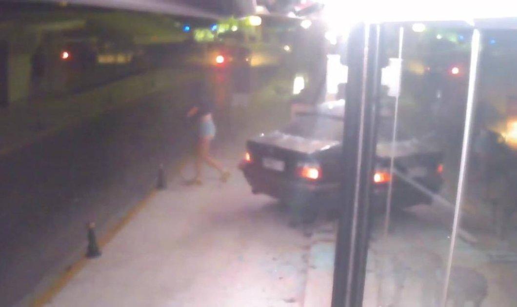 Βίντεο που κόβει την ανάσα: Αυτοκίνητο «μπούκαρε» σε κατάστημα στην Κέρκυρα! - Κυρίως Φωτογραφία - Gallery - Video