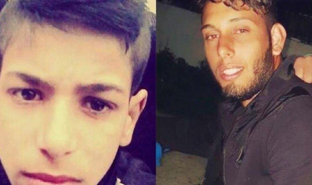 Αυτά είναι τα δύο παιδιά που σκοτώθηκαν σε τροχαίο στην Κομοτηνή  - Κυρίως Φωτογραφία - Gallery - Video