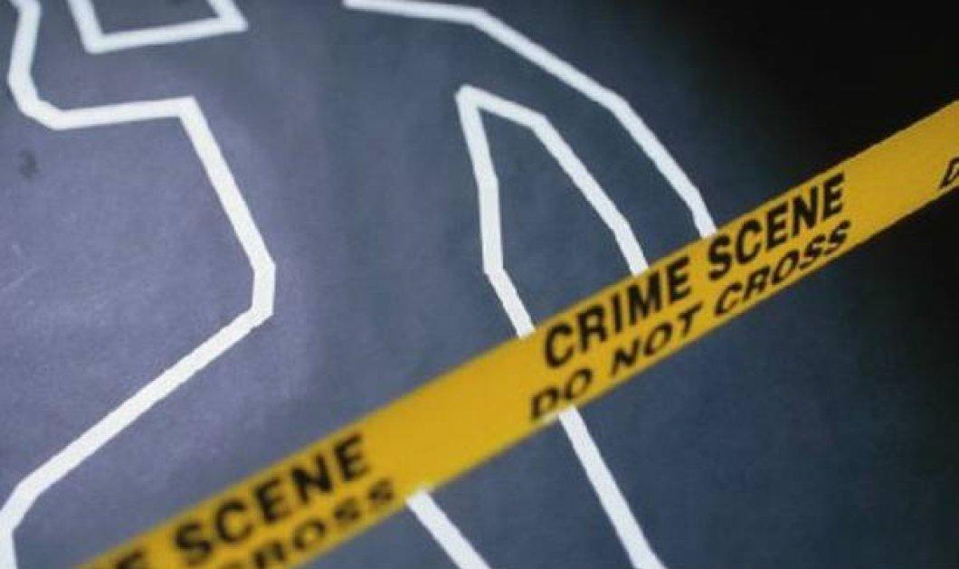 Έγκλημα στο Περιστέρι: Ο 45χρονος τρόφιμος του ψυχιατρείου είχε σκοτώσει και την πρώτη του σύντροφο για τον ίδιο λόγο - Κυρίως Φωτογραφία - Gallery - Video