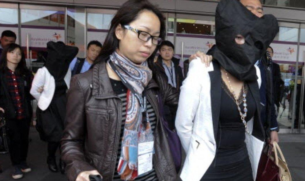 60χρονη Κινέζα έκανε πλαστικές & δείχνει 30αρα για να μην πληρώσει χρέη ύψους 3,5 εκατ. ευρώ - Κυρίως Φωτογραφία - Gallery - Video