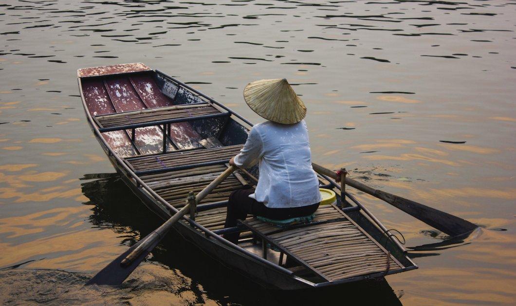 Μακρινό ταξίδι στο μαγευτικό Βιετνάμ μέσα από μια σειρά υπέροχων κλικ έμπειρου φωτογράφου - Κυρίως Φωτογραφία - Gallery - Video
