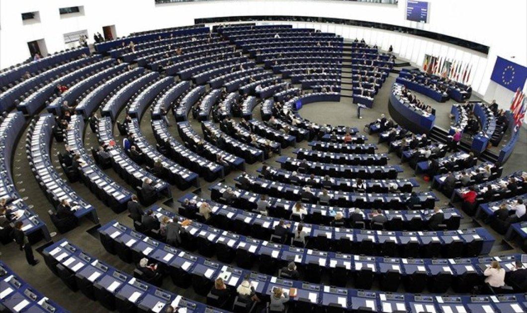 Το Ευρωκοινοβούλιο «μπλοκάρει» τις ενταξιακές διαπραγματεύσεις με την Τουρκία - Κυρίως Φωτογραφία - Gallery - Video