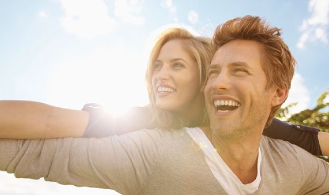 Πως να βρείτε το κλειδί που θα σας εξασφαλίσει την ευτυχία στην ζωή σας - Κυρίως Φωτογραφία - Gallery - Video