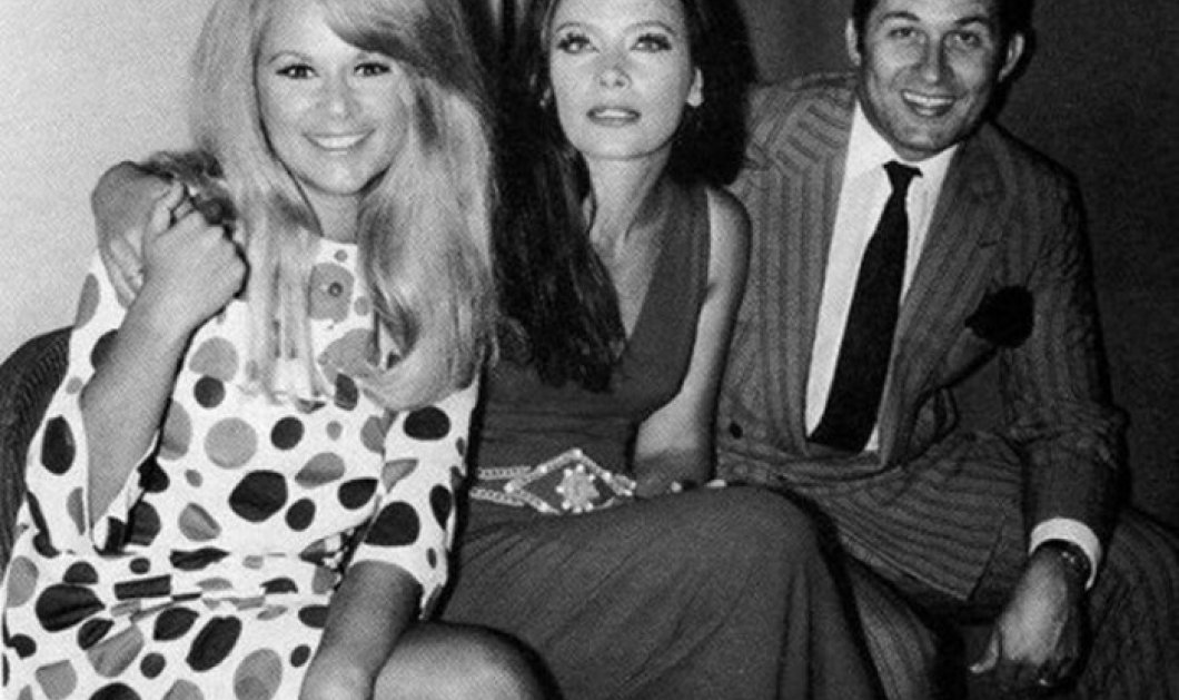 Vintage Pics: Σπάνιες φωτογραφίες από τις συναντήσεις 2 πρωταγωνιστριών που τα λένε στ' αστέρια… Αλίκη & Τζένη forever - Κυρίως Φωτογραφία - Gallery - Video