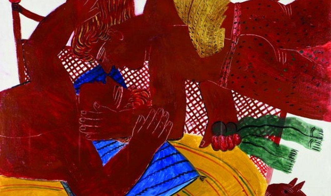 Το εικαστικό γεγονός του καλοκαιριού: Αλέκος Φασιανός & Segui αύριο στη Μύκονο  - Κυρίως Φωτογραφία - Gallery - Video