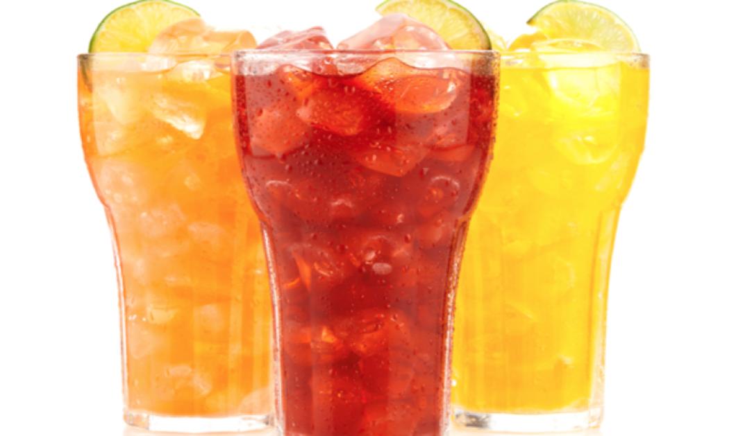 Made in Greece η Green Cola, η Vikos Cola, αλλά και η Epsa Pink Lemonade & το τσάι με βύσσινο: Νέα γενιά αναψυκτικών με στέβια για το καλοκαίρι, χωρίς ή με λίγες θερμίδες - Κυρίως Φωτογραφία - Gallery - Video
