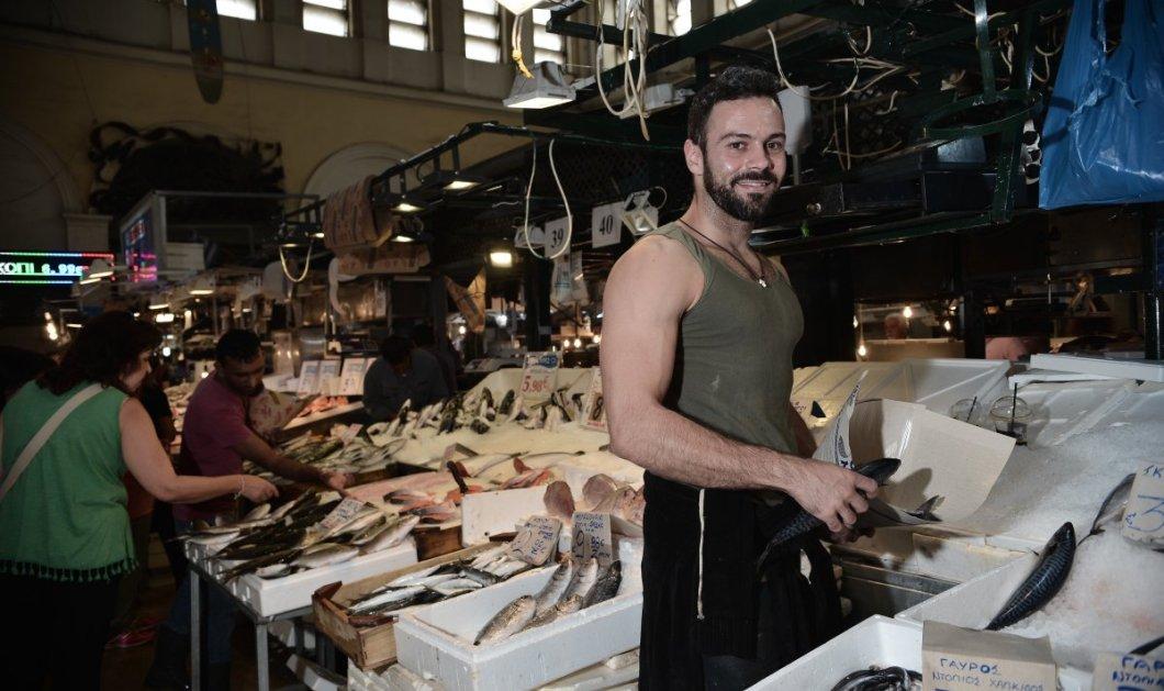 Οι Έλληνες τρώμε  μόλις 20 κιλά ψάρια, οι Πορτογάλοι 57: Εισάγουμε το 66%, το 22%  ιχθυοτροφείου &  μόνο το 12%  δικής μας αλιείας!  - Κυρίως Φωτογραφία - Gallery - Video