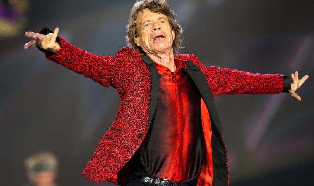 Ο Mick Jagger ειρωνεύεται το Brexit αλλά και τον Ντόναλντ Τραμπ στα δύο του νέα τραγούδια (ΒΙΝΤΕΟ) - Κυρίως Φωτογραφία - Gallery - Video