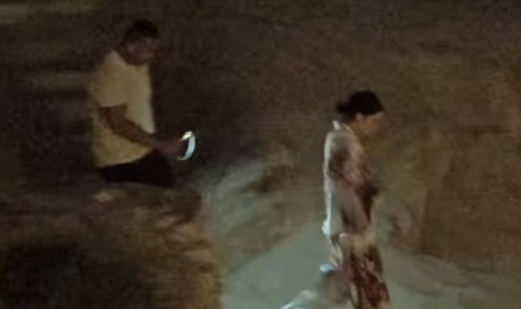 Διακοπές στη Μύκονο για την Kendall Jener: Το σκάφος και οι σικάτες εμφανίσεις στα Ματογιάννια  (ΒΙΝΤΕΟ) - Κυρίως Φωτογραφία - Gallery - Video