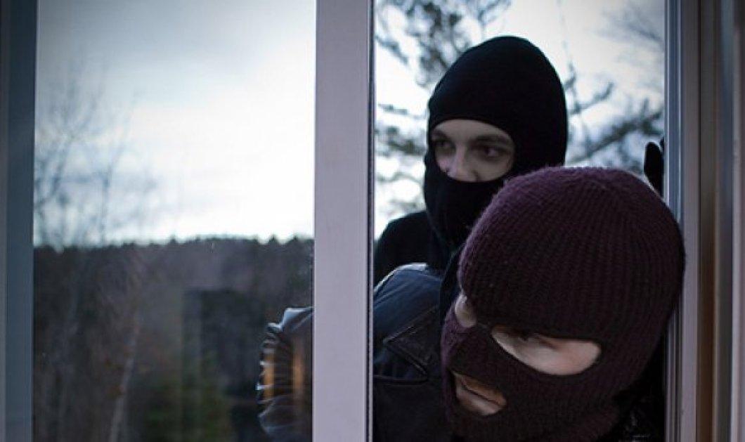 Όλα όσα πρέπει να ξέρεις για να αντιμετωπίσεις τους κλέφτες σπίτι σου – η λίστα που σώζει ή προφυλάσσει - Κυρίως Φωτογραφία - Gallery - Video