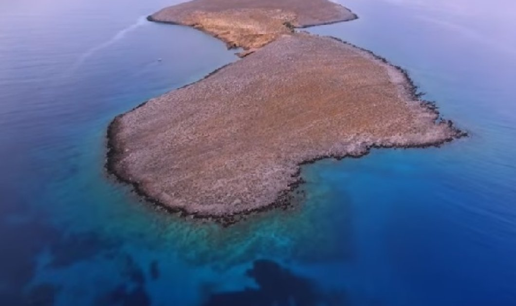 Μαγευτικές εικόνες από το ανατολικότερο άκρο της Κρήτης (ΒΙΝΤΕΟ) - Κυρίως Φωτογραφία - Gallery - Video