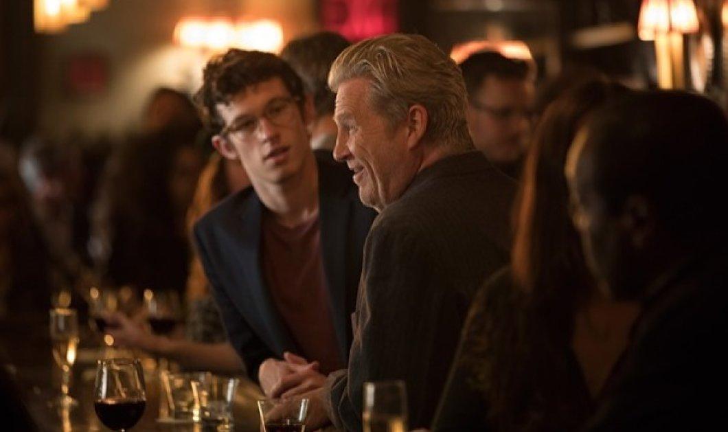 Οι ταινίες της εβδομάδας:  Το μόνο αγόρι στη Νέα Υόρκη αλλά και η αληθινή ιστορία «Έρωτας μετ' εμποδίων» έρχονται να μας συναρπάσουν - Κυρίως Φωτογραφία - Gallery - Video