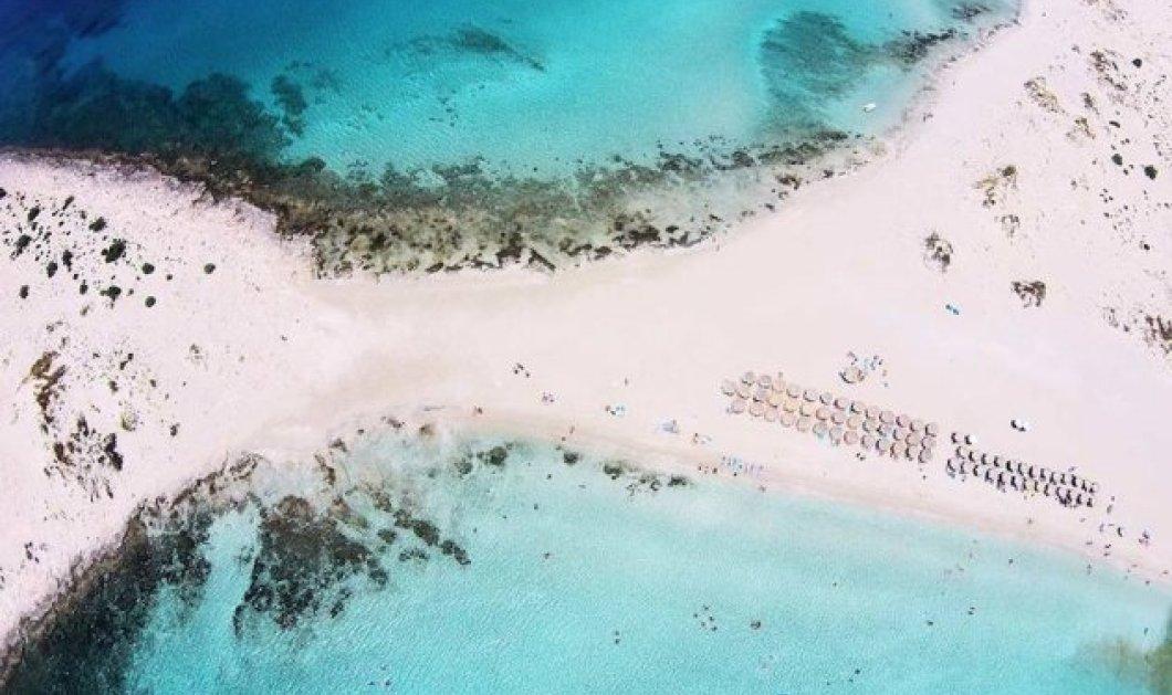 Το περίφημο διεθνές Fubiz αποθεώνει το ελληνικό καλοκαίρι με 32 μπλε φωτό της Μαρίνας Βερνίκου - Κυρίως Φωτογραφία - Gallery - Video