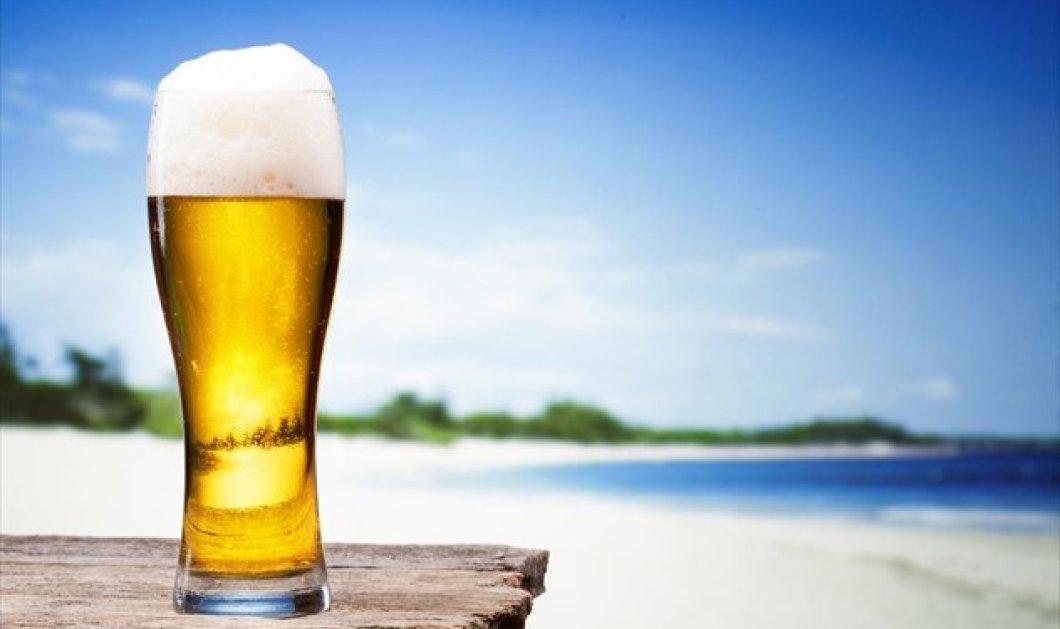 Μπύρα η πολύτιμη: Μείωση της κακής χοληστερόλης, υψηλή περιεκτικότητα σε κάλιο, μαγνήσιο και ασβέστιο  - Κυρίως Φωτογραφία - Gallery - Video