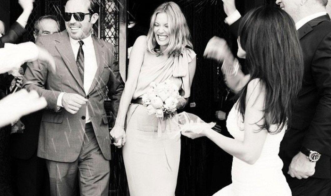 3 χρόνια γάμου: Η Βίκυ Καγιά σε φωτο πολύ ερωτευμένη με τον γοητευτικό σύζυγο της  - Κυρίως Φωτογραφία - Gallery - Video