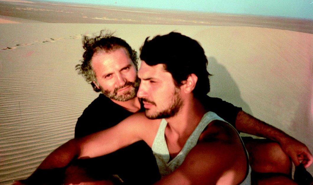 Ο εραστής του Gianni Versace για πρώτη φορά: «Τον βρήκα δολοφονημένο» - Η κατάθλιψη, η εκδίωξη του από την Ντονατέλλα , ο νέος σύντροφος... - Κυρίως Φωτογραφία - Gallery - Video