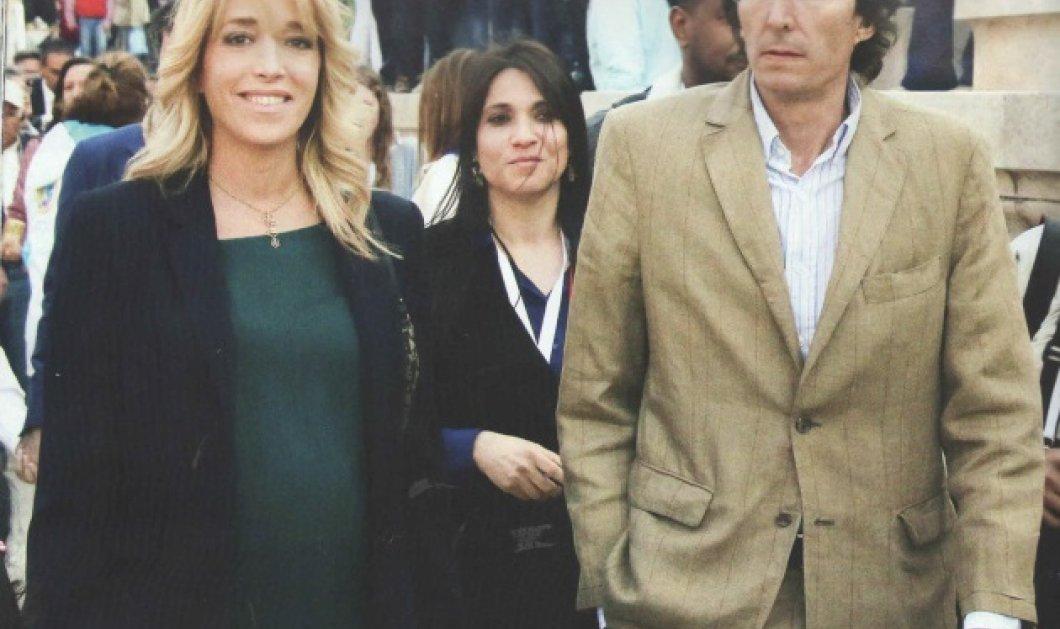 """Σε διαζύγιο οδηγούνται η δημοσιογράφος Νάντια Χαλαμανδάρη & ο Ισπανός πρίγκιπας Φερνάντο - τι δεν """"έδεσε"""" τον γάμο - Κυρίως Φωτογραφία - Gallery - Video"""