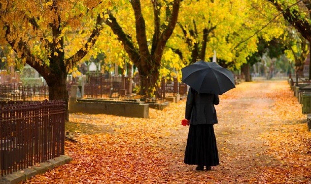 Ελληνίδα χήρα έμαθε ότι ο άντρας της είχε παιδί με την ερωμένη του στην κηδεία του - Τώρα θέλει να τη βοηθήσει .... - Κυρίως Φωτογραφία - Gallery - Video