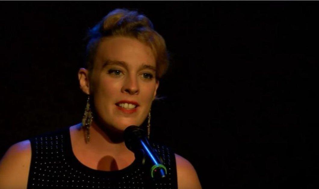 Τραγικό συμβάν: Γαλλίδα τραγουδίστρια πέθανε πάνω στη σκηνή πιθανόν από ηλεκτροπληξία - Κυρίως Φωτογραφία - Gallery - Video