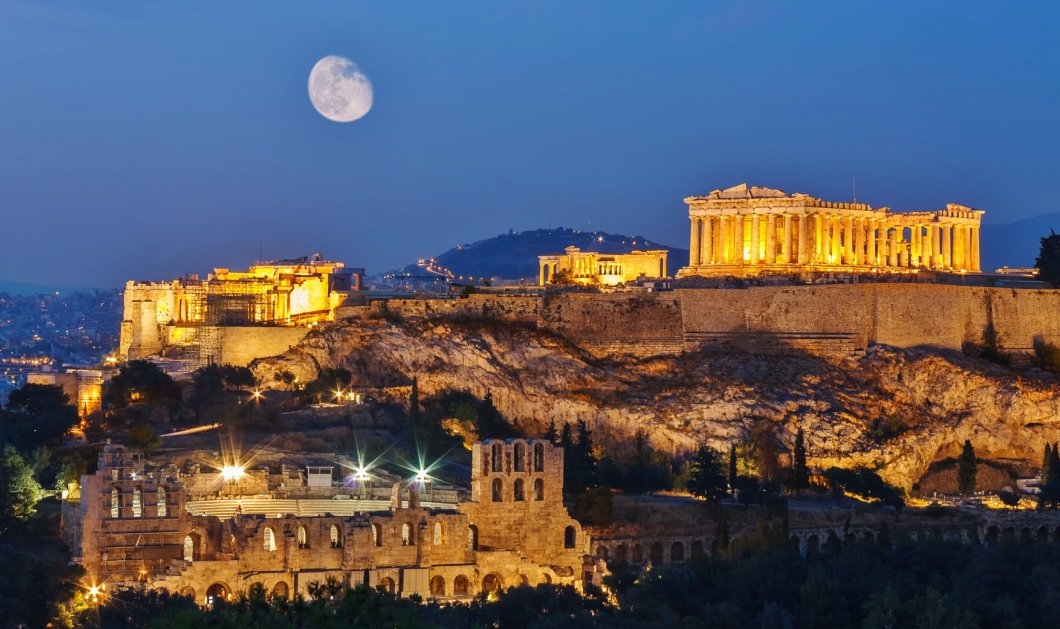 Έρευνα: Τι φοβούνται οι Έλληνες - Ποιοι είναι οι μεγαλύτεροι κίνδυνοι όπως τους αξιολογούν πολίτες 38 χωρών  - Κυρίως Φωτογραφία - Gallery - Video