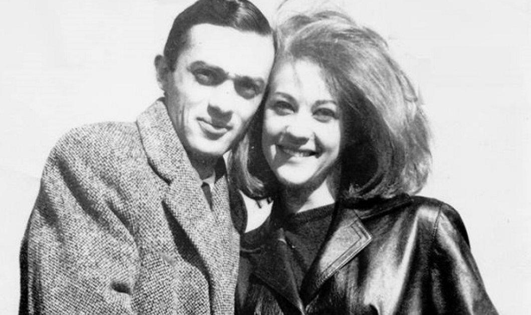 Το συγκινητικό «αντίο» του Νίκου Μαστοράκη στη Ζωή Λάσκαρη - Κυρίως Φωτογραφία - Gallery - Video