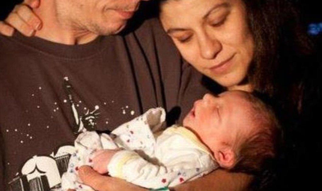 Μητέρα καταπλάκωσε το μωρό της: μηνύει το νοσοκομείο γιατί ενώ έπαιρνε φάρμακα της άφησαν το νεογέννητο πάνω της - Κυρίως Φωτογραφία - Gallery - Video