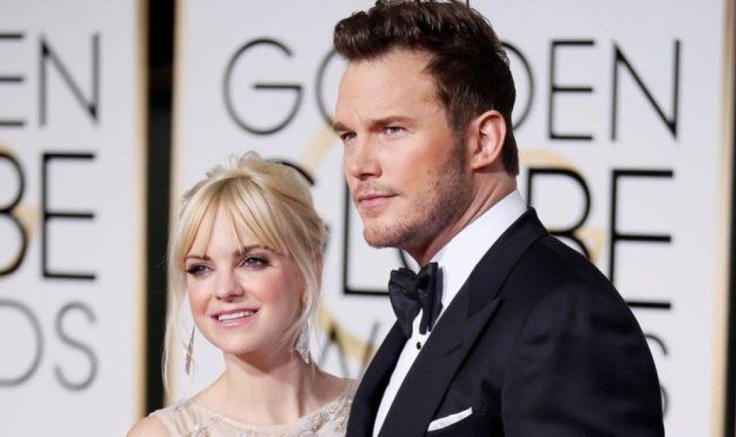 Νέο.... κύμα διαζυγίων στο Χόλυγουντ: ο Κρις Πρατ & η Άννα Φάρις ανακοίνωσαν ότι παίρνουν χωριστούς δρόμους - Κυρίως Φωτογραφία - Gallery - Video
