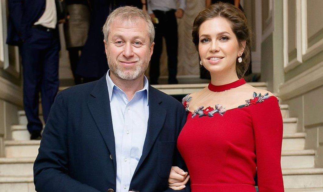 Προφητικά λόγια το 2007 πρώτης γυναίκας του Αμπράμοβιτς σε τρίτη : θα σε πετάξει κι εσένα όπως και τις άλλες ..... - Κυρίως Φωτογραφία - Gallery - Video