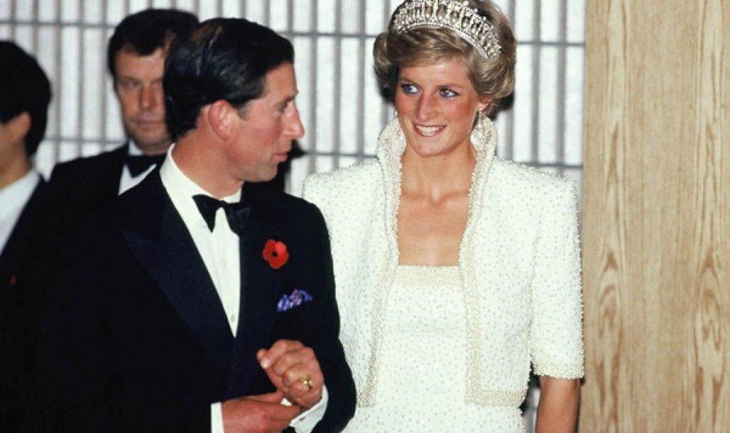 Η Πριγκίπισσα Νταϊάνα αγόρασε σέξι εσώρουχα για να σώσει τον γάμο της με τον Κάρολο - Κυρίως Φωτογραφία - Gallery - Video