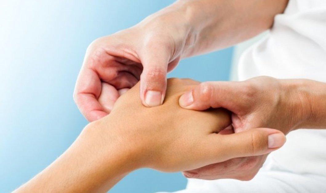 Νέα σουηδική έρευνα: Το αντισυλληπτικό χάπι μειώνει τον κίνδυνο ρευματοειδούς αρθρίτιδας - Κυρίως Φωτογραφία - Gallery - Video