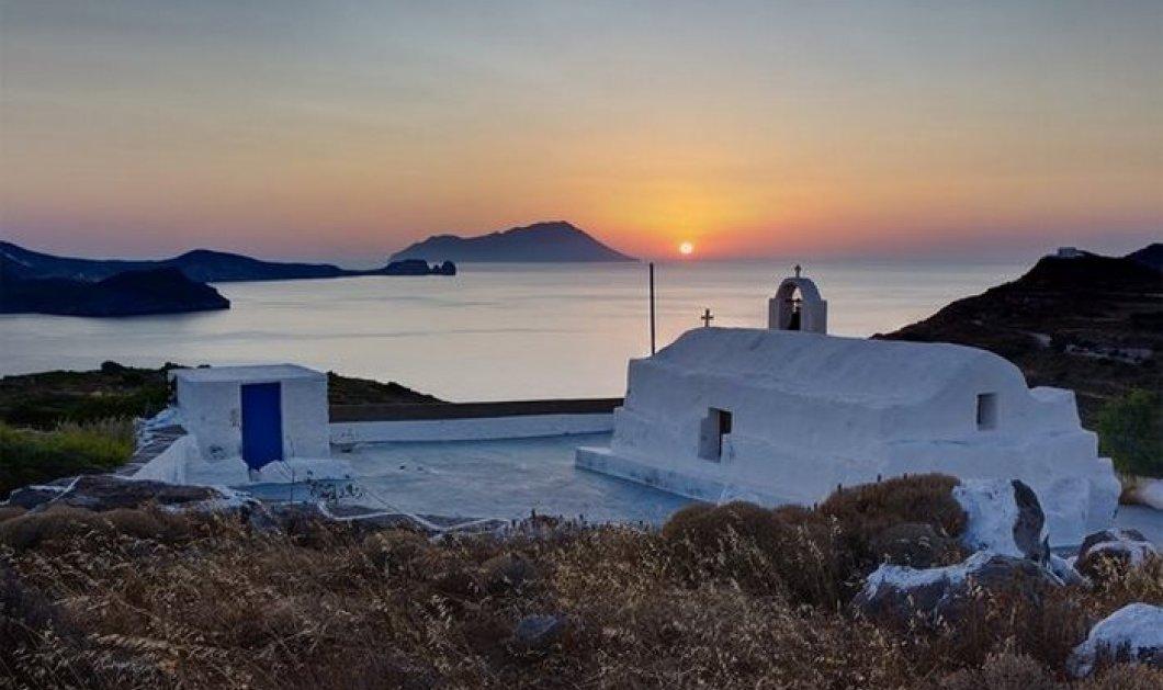 Summer@ eirinika: Δείτε 14 από τις πιο όμορφες Παναγίες του Αιγαίου - Σε Τήνο, Αμοργό, Λειψούς... - Κυρίως Φωτογραφία - Gallery - Video