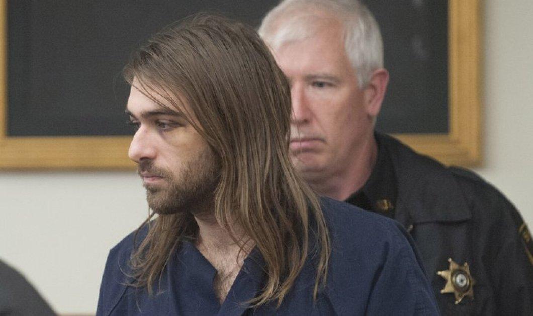 Σκότωσε τον τρίχρονο γιο του γιατί στη καινούργια κοπέλα του δεν άρεσαν τα παιδιά  - Κυρίως Φωτογραφία - Gallery - Video