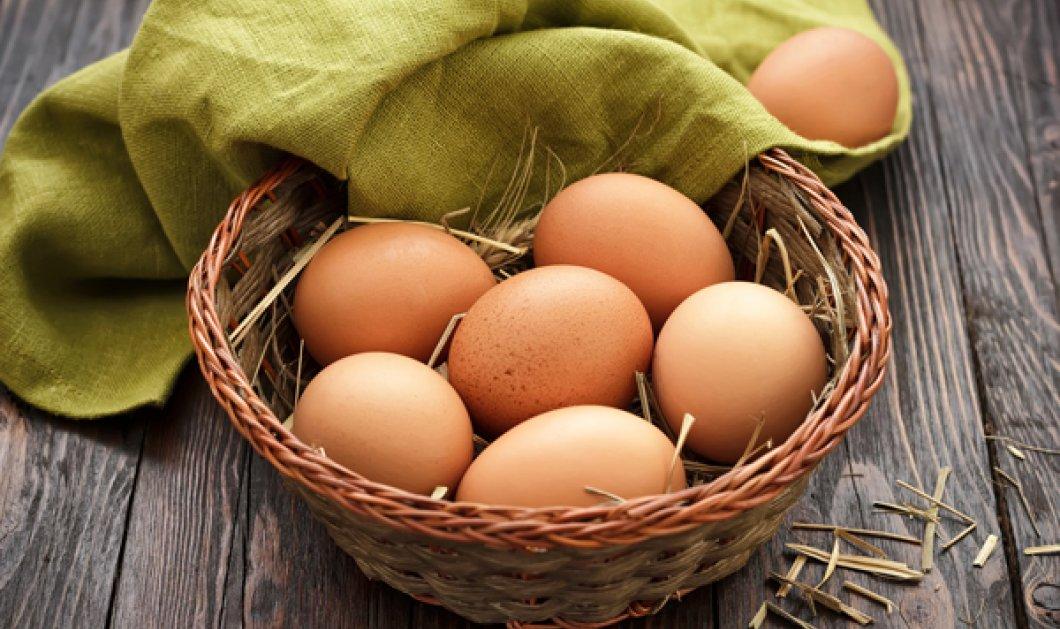 Τι πρέπει να προσέχετε όταν αγοράζετε αυγά: Οι οδηγίες του ΕΦΕΤ σε μια πολύτιμη λίστα - Κυρίως Φωτογραφία - Gallery - Video