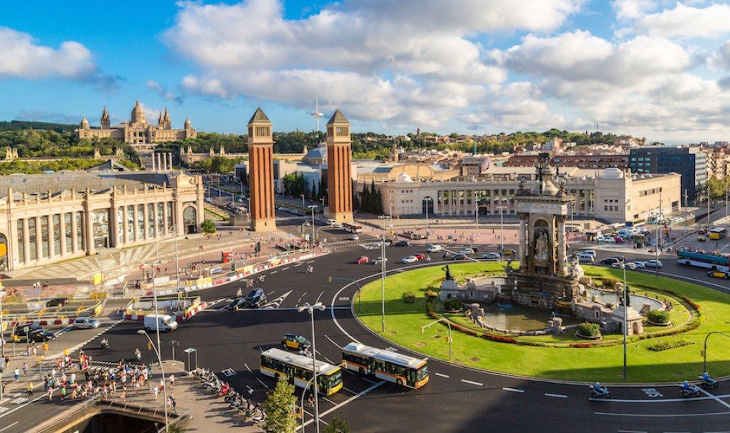 Η Airbnb «κατέβασε» 1036 παράτυπα καταλύματα στη Βαρκελώνη!  - Κυρίως Φωτογραφία - Gallery - Video