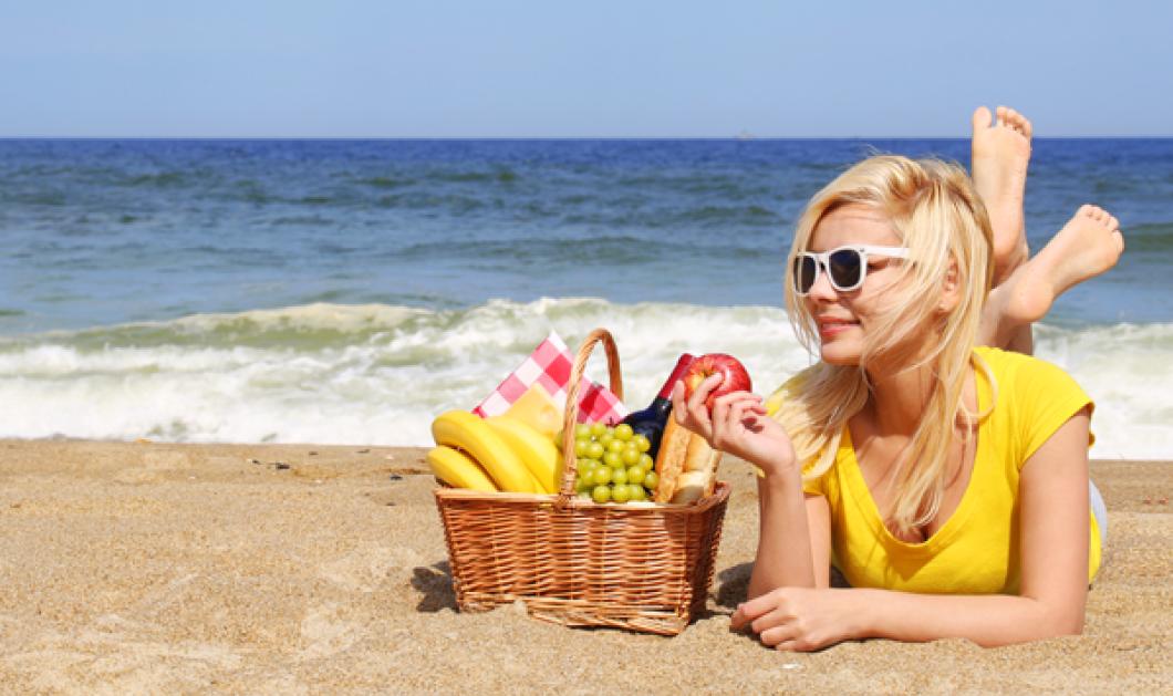 25 σπιτικά σνακ της παραλίας - για τσιμπολόγημα και ουζομεζέδες τώρα που η καλοκαιρινή όρεξη άνοιξε - Κυρίως Φωτογραφία - Gallery - Video