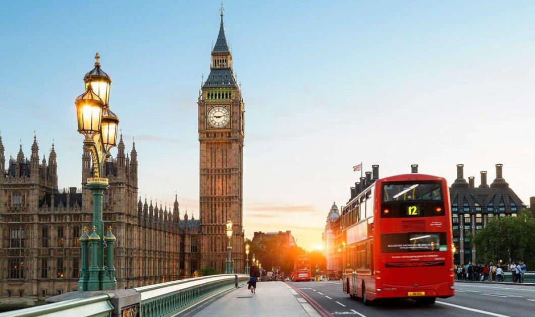 Το Big Ben θα σιγήσει - Από τις 21 Αυγούστου και για 4 χρόνια  - Κυρίως Φωτογραφία - Gallery - Video