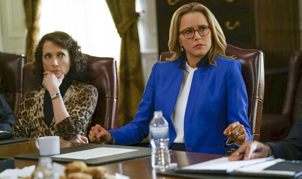 Ο 3ος κύκλος της σειράς Madame Secretary αποκλειστικά στην COSMOTE TV - Κυρίως Φωτογραφία - Gallery - Video