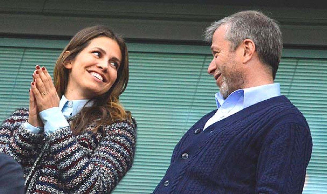 Το διαζύγιο της χρονιάς: Ρόμαν Αμπράμοβιτς & Ντάσα Ζούκοβα γυρίζουν σελίδα μετά από 10 χρόνια ερώτα – φωτό  - Κυρίως Φωτογραφία - Gallery - Video