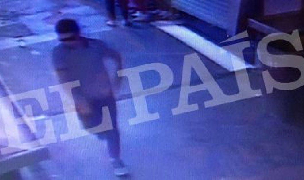 Γιουνές Αμπουγιακούμπ: 22χρονος ο μακελάρης της Βαρκελώνης - πρώτες φωτό - αποχώρησε από το τόπο του εγκλήματος σαν .... κύριος - Κυρίως Φωτογραφία - Gallery - Video