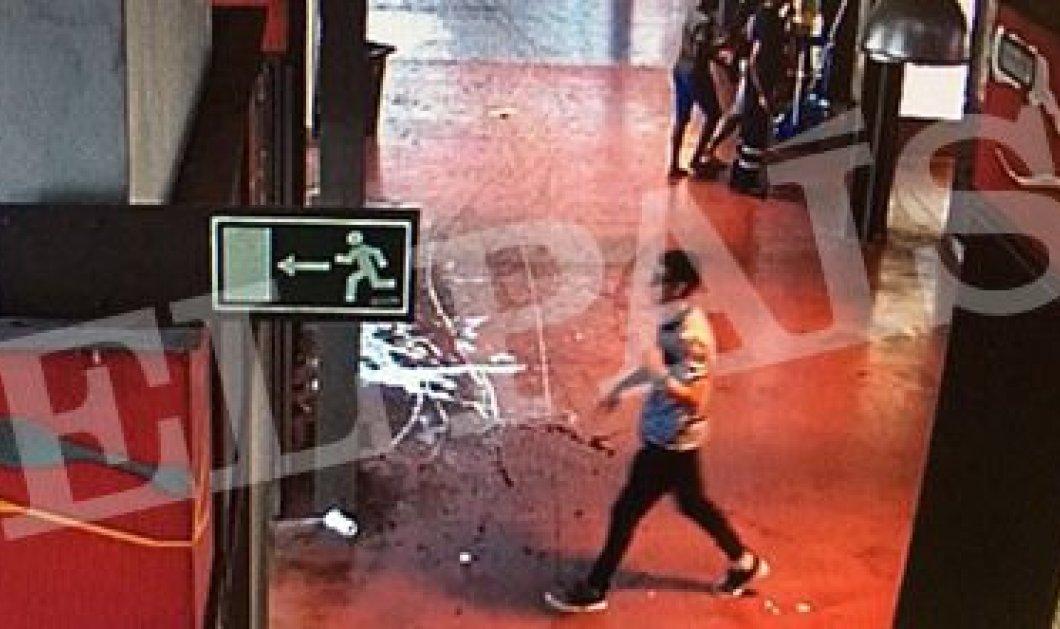 Συνελήφθη ο μακελάρης της Βαρκελώνης - Κυρίως Φωτογραφία - Gallery - Video
