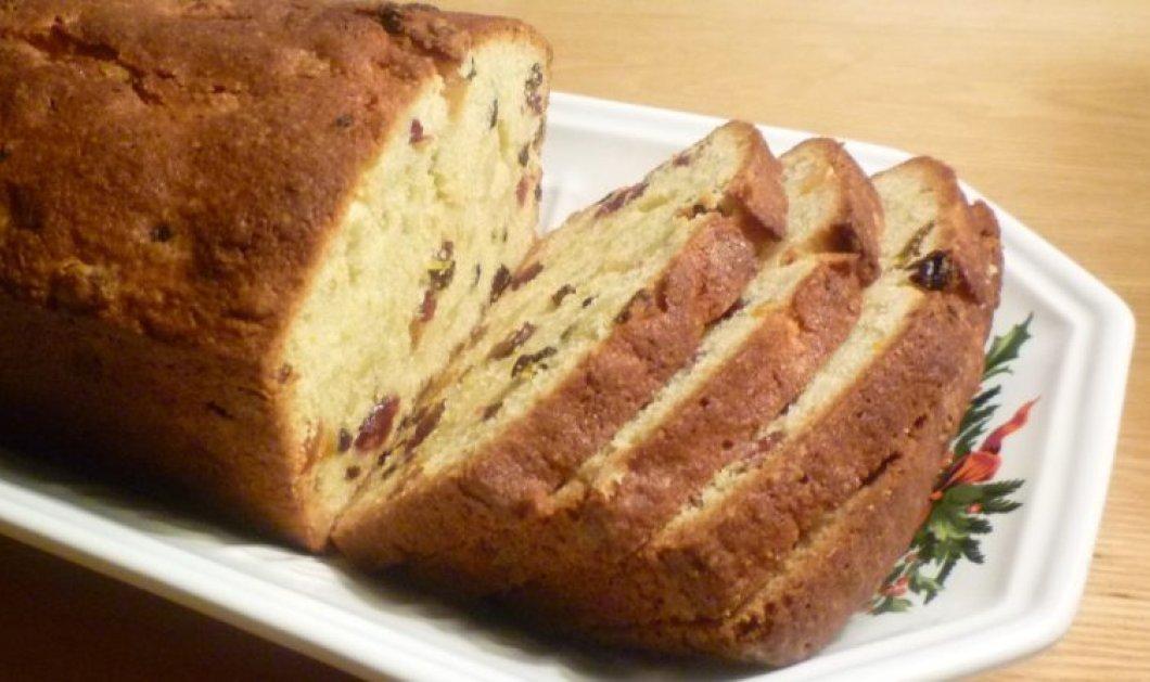 Βρέθηκε κέικ 106 ετών – εσείς θα το τρώγατε; - Κυρίως Φωτογραφία - Gallery - Video