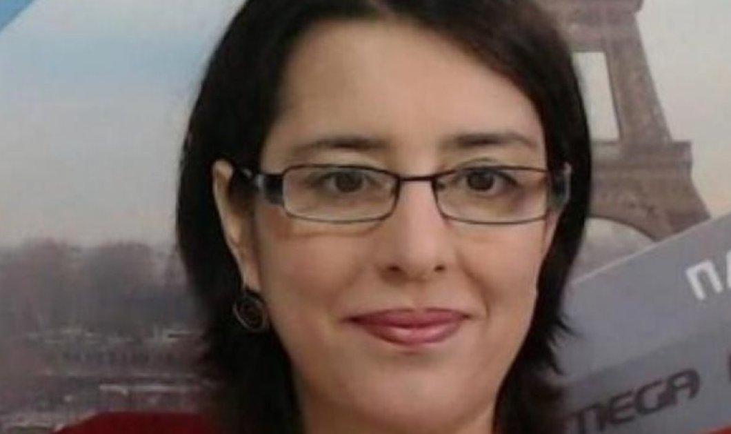 """Μαρία Δεναξά: """"πουθενά δεν δυσφημώ την Σύρο - Μικρογραφία της ελληνικής νοοτροπίας οι αντιδράσεις για την ταβέρνα"""" - Κυρίως Φωτογραφία - Gallery - Video"""