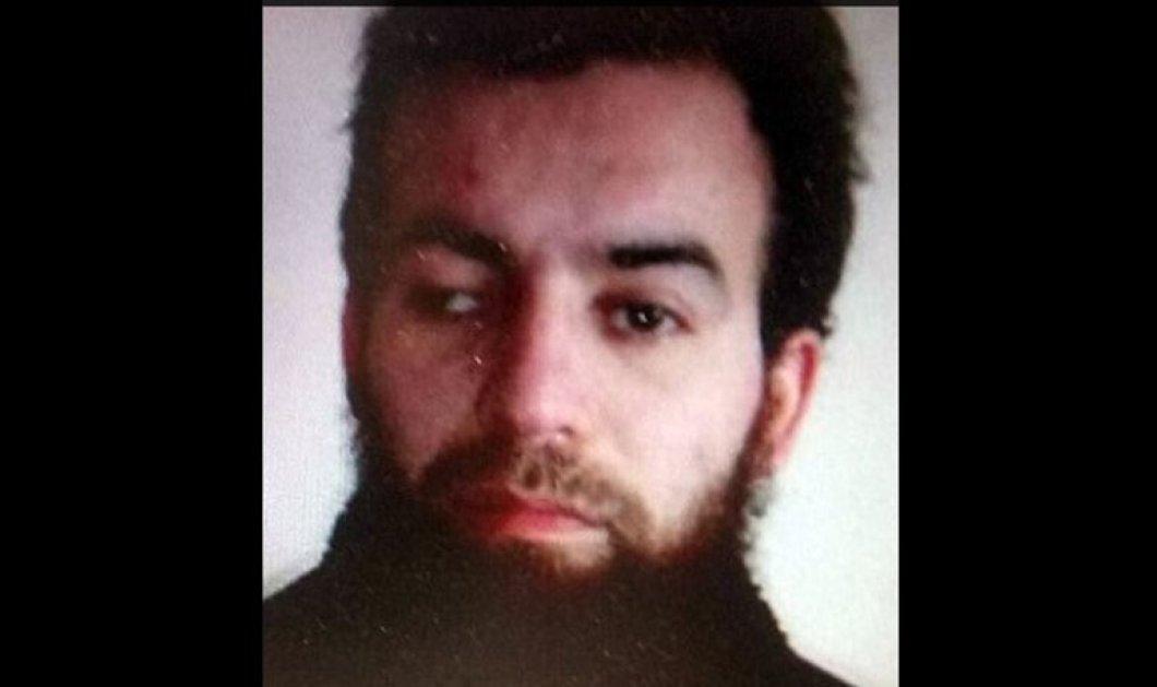 Αυτός είναι ο παράνομος μετανάστης από την Αλγερία που πάτησε γκάζι & τραυμάτισε 6 στρατιώτες στο Παρίσι - Κυρίως Φωτογραφία - Gallery - Video