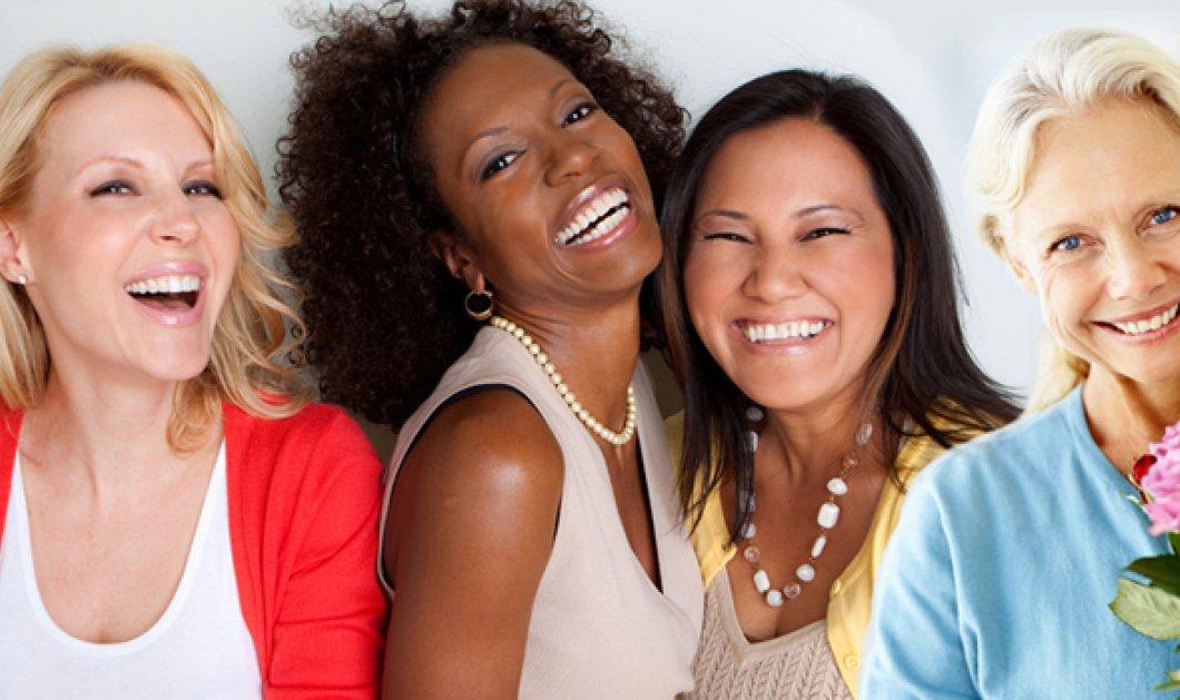 Βρέθηκε λύση στην αύξηση βάρους & στην οστεοπόρωση της εμμηνόπαυσης; Νέα μελέτη - Κυρίως Φωτογραφία - Gallery - Video