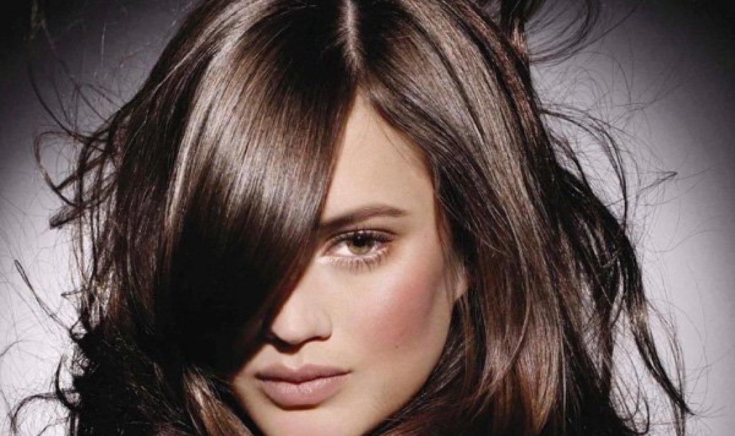 Πώς να βάψω τα μαλλιά μου; Ιδού οι 10 τοπ αποχρώσεις για το φθινόπωρο του 2017 - Κυρίως Φωτογραφία - Gallery - Video