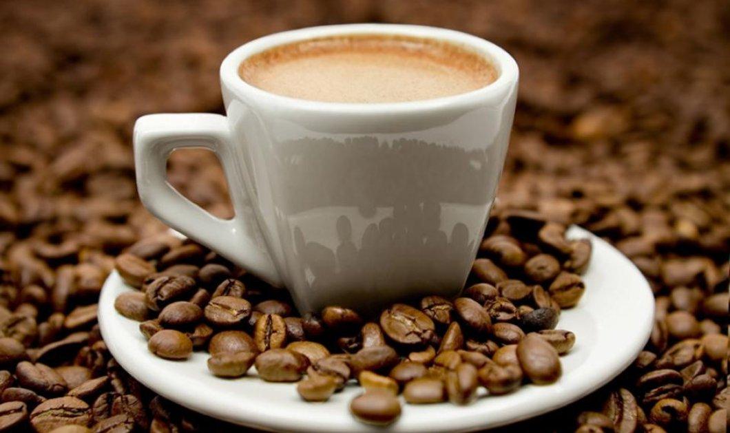 Όσοι πίνουν καφέ ζουν περισσότερα χρόνια, αρρωσταίνουν βαριά λιγότερο - είτε με καφεΐνη είτε ντεκαφεϊνέ  - Κυρίως Φωτογραφία - Gallery - Video