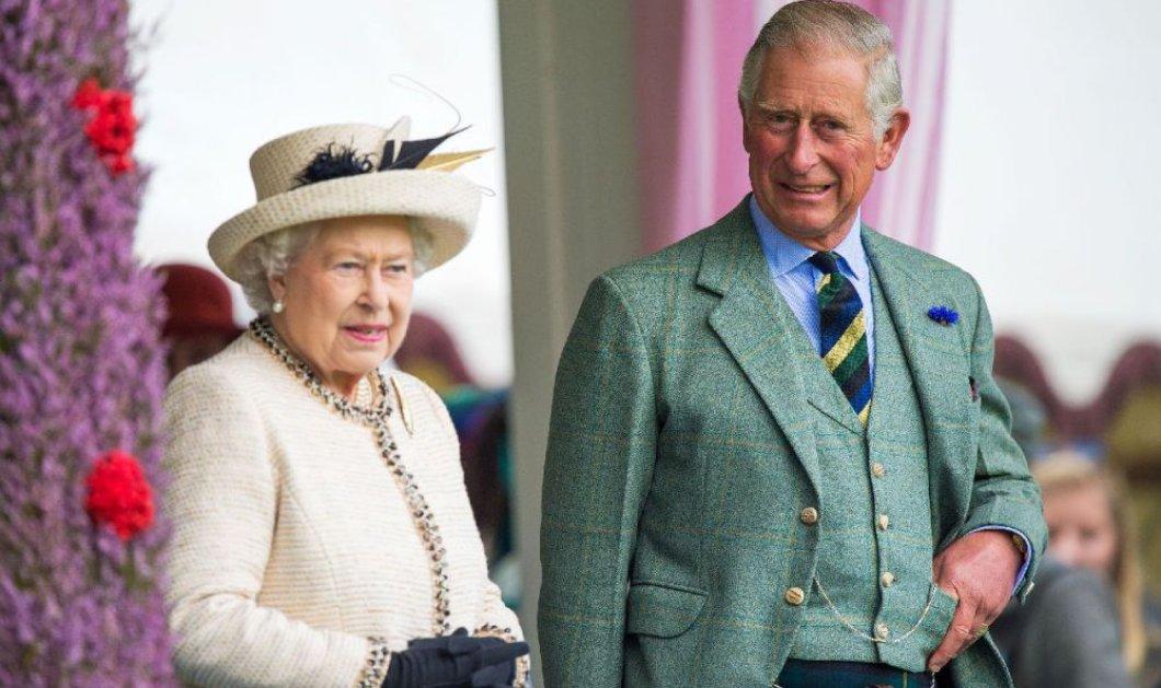 Γιατί η Βασιλική οικογένεια της Αγγλίας έχει πάντα μαζί ένα μαύρο ένδυμα όταν ταξιδεύει; - Κυρίως Φωτογραφία - Gallery - Video