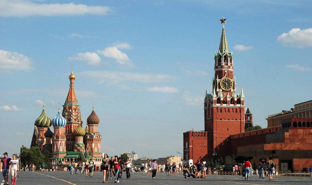 Σύλληψη δυο ατόμων που σχεδίαζαν επιθέσεις στη Μόσχα στην έναρξη της σχολικής χρονιάς  - Κυρίως Φωτογραφία - Gallery - Video